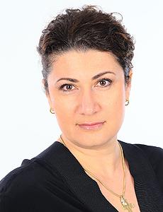 Magda Stepanyan - Founder Risk Society